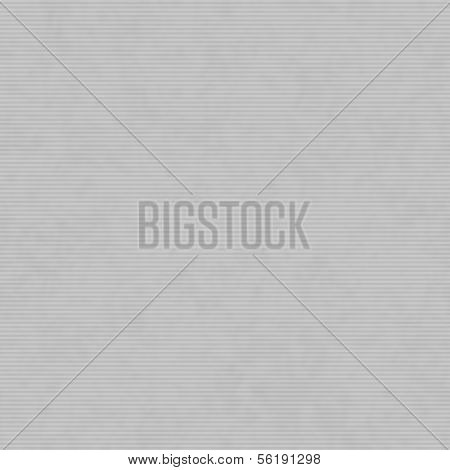 Gray Thin Horizontal Striped Textured Fabric Background that is seamless and repeats poster