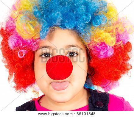 Mockery Clown