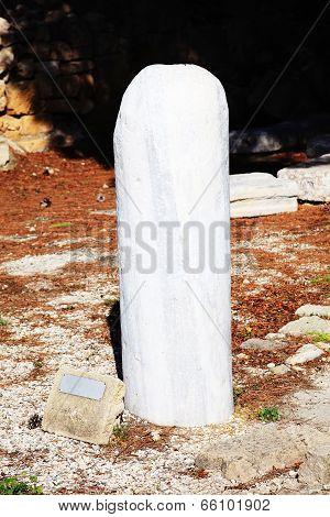 St Paul's Pillar