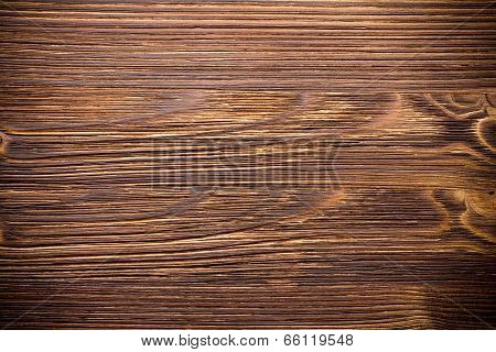 Wooden Textured.