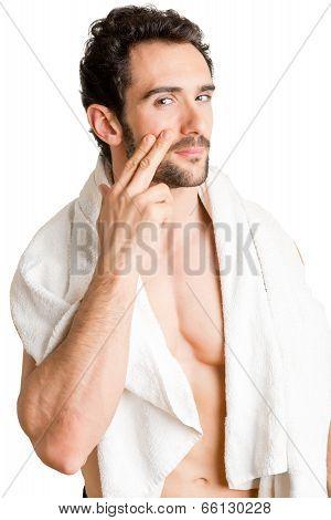 Male Skin Care