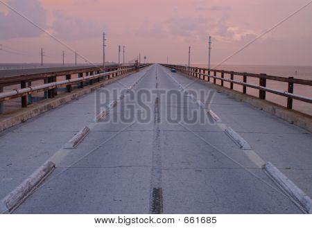 Original Seven Mile Bridge