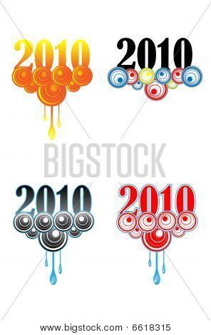 2010 New Years