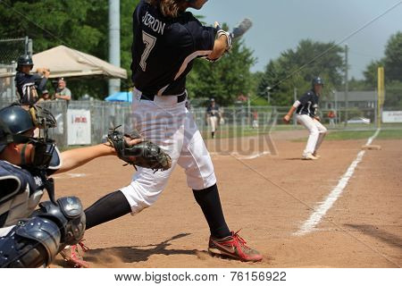 Baseball 269