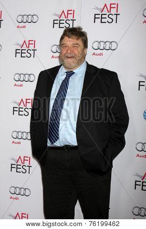 LOS ANGELES - NOV 10:  John Goodman at the