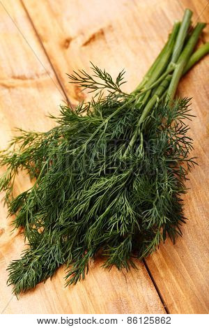 The Dill