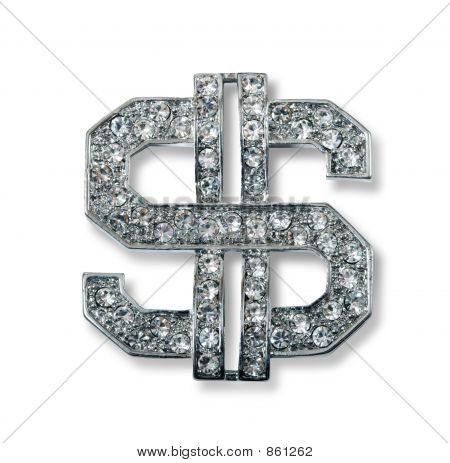 Dollar bling
