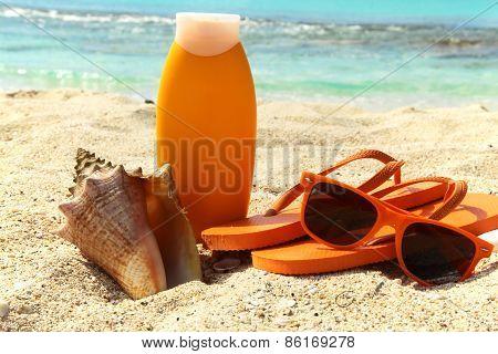 Sun Protection Cream