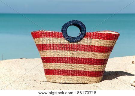 Beach Holiday Bag