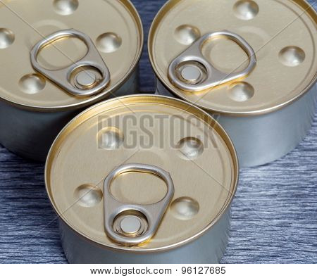 Canned Foods For Cats