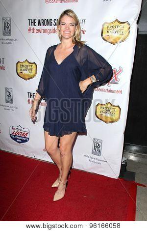 LOS ANGELES - JUL 14:  Missi Pyle at the