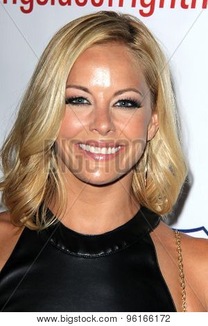LOS ANGELES - JUL 14:  Amy Paffrath at the