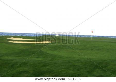 Ocean Golf