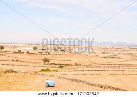 European Natural Countryside