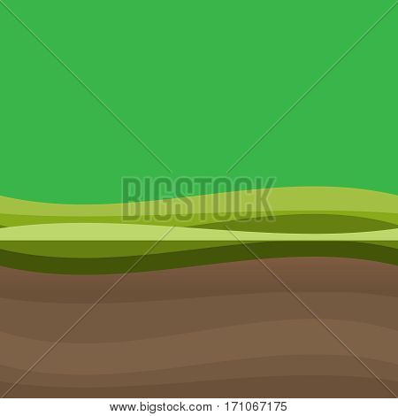 Seamless green nature lawn grass texture and pattern