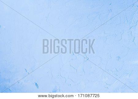 Light Blue Stone Concrete Table