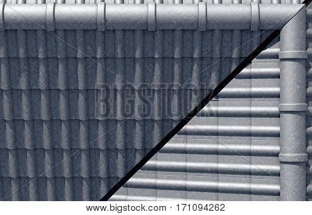 Roof Tiles Design Top