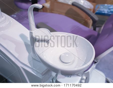 Medical furniture and equipment