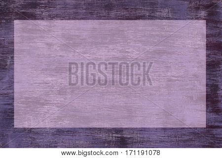 Horizontal Purple Background With A Place For An Inscription.