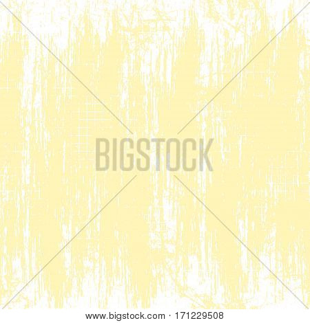 Vector background. Template, old style vintage design. Graphic illustration. Grungy textured background with attrition, cracks and ambrosia.