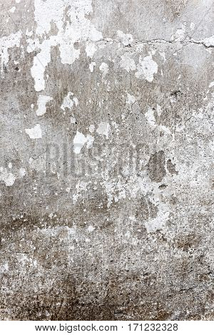 Old Cracked wall background high quality and high resolution shoot