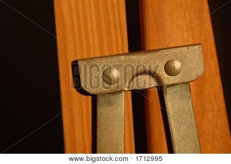 Ladder Hinge