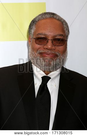 LOS ANGELES - FEB 11:  Lonnie G. Bunch III at the 48th NAACP Image Awards Arrivals at Pasadena Civic Auditorium on February 11, 2017 in Pasadena, CA