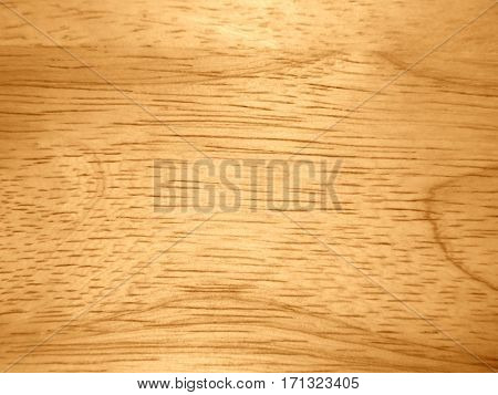 Close up of natural wooden plank texture