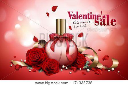 Aroma Perfume Ad