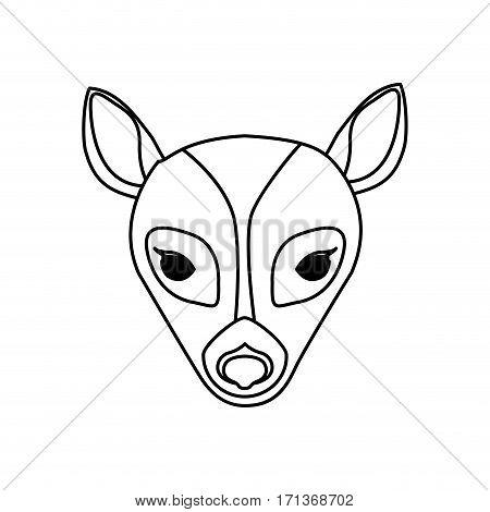 emblem bear hunter city icon, vector illustration image