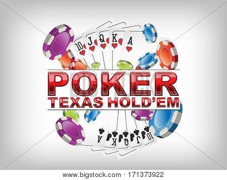 Poker Texas holdem banner