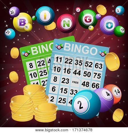 big win on bingo or lotto