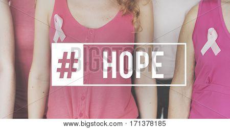 Hope Faith Dream Trust Belief Inspire