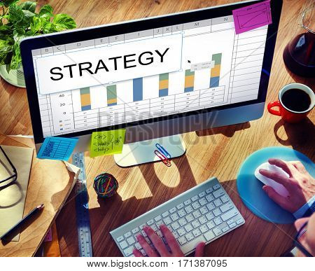 Strategy Solution Mission Operation Planning