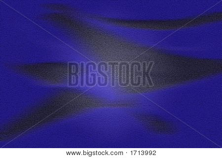 Blue Black Background