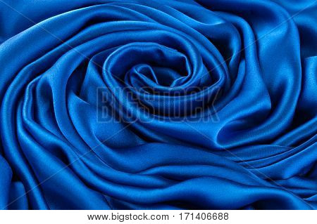 abstract background luxury cloth or liquid wave or wavy folds of grunge silk texture satin velvet material or luxurious, background