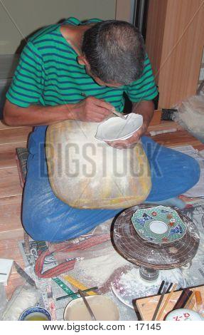 Craftworker
