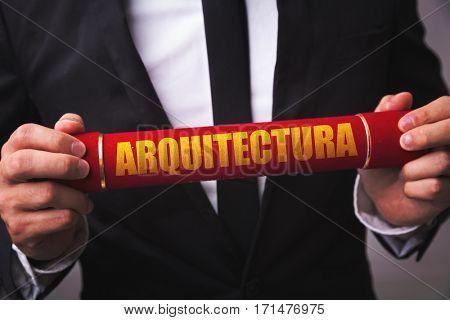 Architecture (in Spanish)