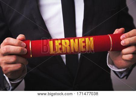 Lernen (in German)