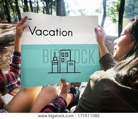 Directions Outdoors Wanderlust Trip Vacation Voyage