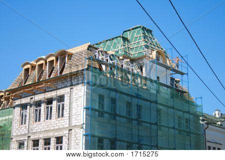 New Old Kyiv