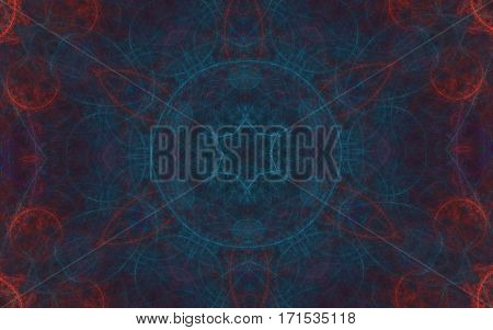 colorful kaleidoscope graphic back ground back drop