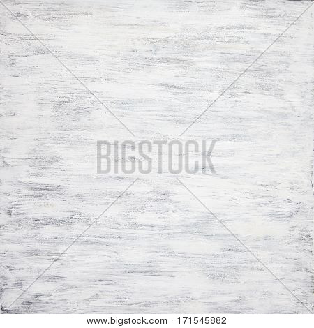 Wooden table textured grunge painted vintage background