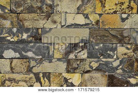 Stone background. Quartzite.