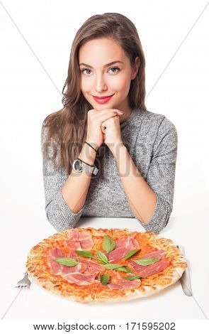 The Italian Taste.
