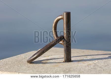 Ring Naval Landing