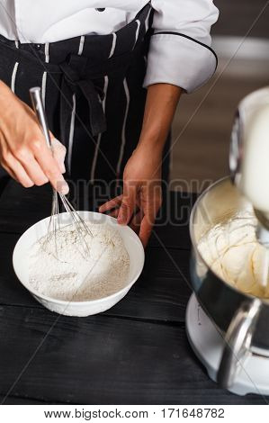 Dough Mixer For Cake