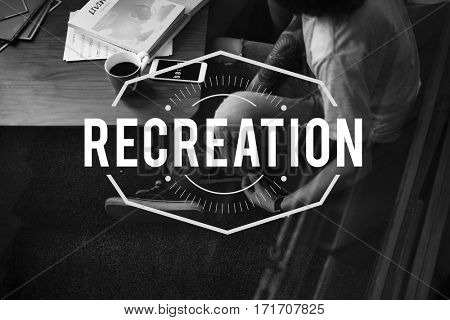 Recreation Leisure Activity Holiday Icon