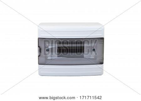 Electricity Distribution Fusebox