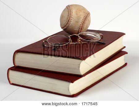 Baseball Books